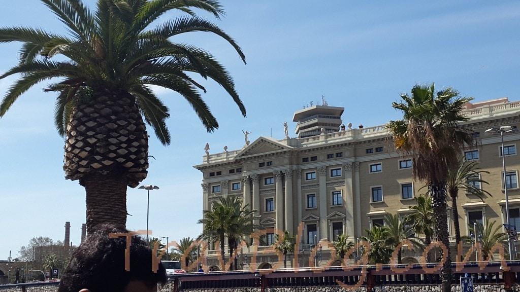 Barcelona-Port Vell