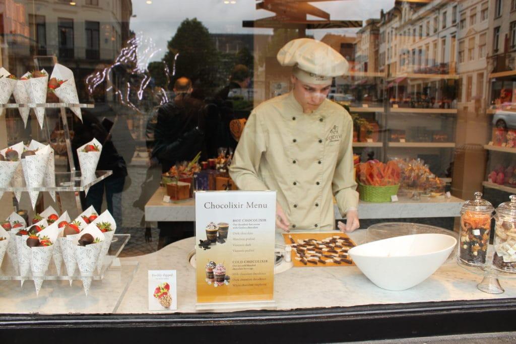 chocolatier, brussels, Belgian chocolates