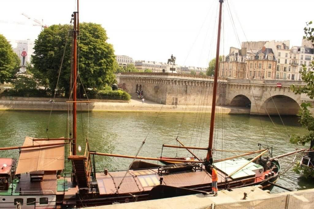 Ponte Neuf Paris