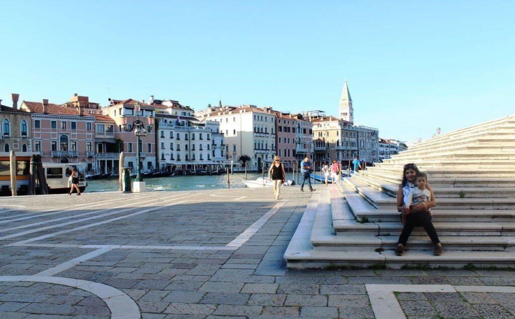 Venice Santa Maria Del Salute